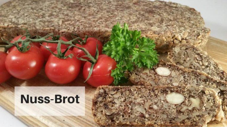 Nuss-Brot (c) Heike Engel
